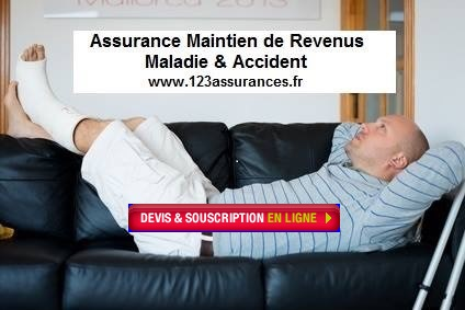 Assurance Auto Entrepreneur Maintien De Revenus